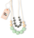 Fox and Finn Silicone Teething Necklace